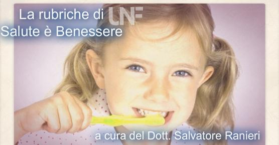 Dr Salvatore Ranieri Smile Designer Salute E Benessere Il Fluoro Ai Bambini Possibili Rischi E Consigli Utili
